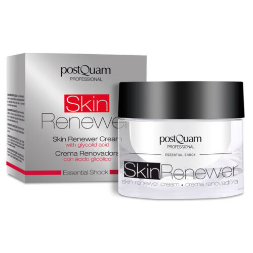 postQuam Skin Renewer 50ml (35,80 EUR pro 100 ml)