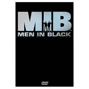 Men In Black (DVD, 2-Disc Set+ Booklet), LIMITED EDITION,Like new, Free shipping