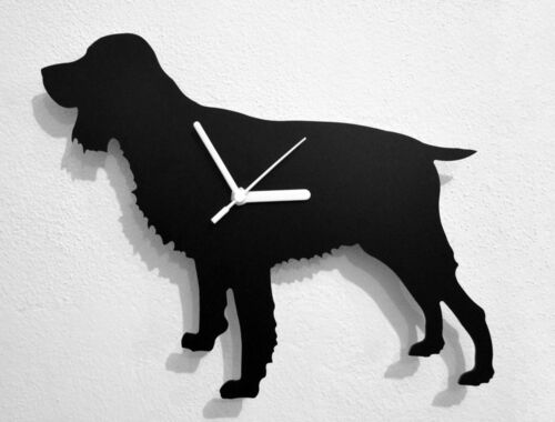 English Springer Spaniel Dog - Wall Clock