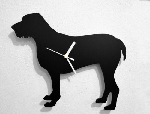 Spinone Italiano Dog - Wall Clock