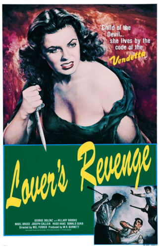 """Friends - Lovers Revenge - Apartment (11"""" x 17"""")Collector's Poster Print - B2G1F"""