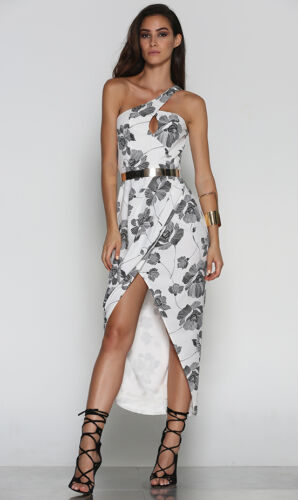Bahamas Dress by Runaway The Label