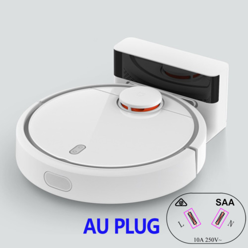 Xiaomi Mi Robot Vacuum Cleaner Laser Distance Sensor NIDEC Brushless Motor <br/> Ship around  31st March.