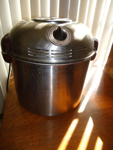 Sears Vintage Portable Washing Machine with Timer