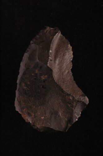 NEOLITHIC, LATE PALEO KNIFE BLADE or TOOL, Omo River Valley, Africa