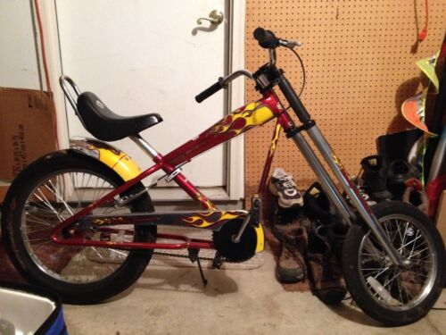 6e210171a76 Buy: $550.0 chopper bicycle - LOCAL PICKUP ONLY - IndianaComplete Bicycles  - 156524