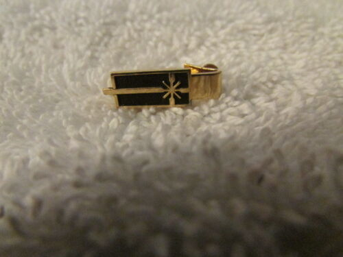 Vintage Military Tie Clasp # 1Other Militaria (Date Unknown) - 66534