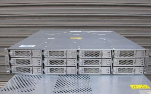 594-4281-01 Sun StorageTek 2500 12bay Storage Array w/12x Cheetah 300GB 15K HDD