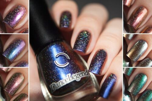 DANCE LEGEND Galaxy Collection Multichrome Nail Polish Choose Yours !