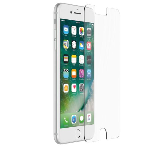 OtterBox ALPHA GLASS SERIES Screen Protector for iPhone 8 Plus/7 Plus/6s Plus