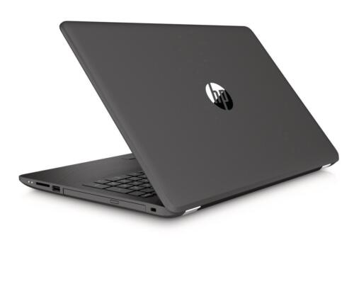 "HP 15.6"" TouchScreen Laptop AMD A12/8GB/1TB/Window 10/HDMI Gaming PC Bundle Gray"