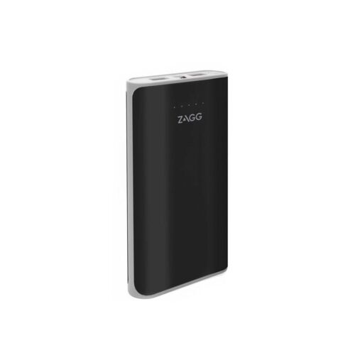 ZAGG BATTERY POWER BANK IGNITION 12000MAH FOR SMARTPHONE TABLET BLCK IFIG12-BK0