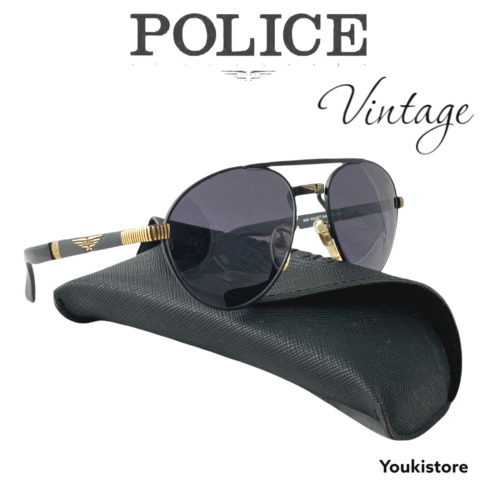 POLICE occhiali sole 2143 COL. 055 MADE IN ITALY - NEW!