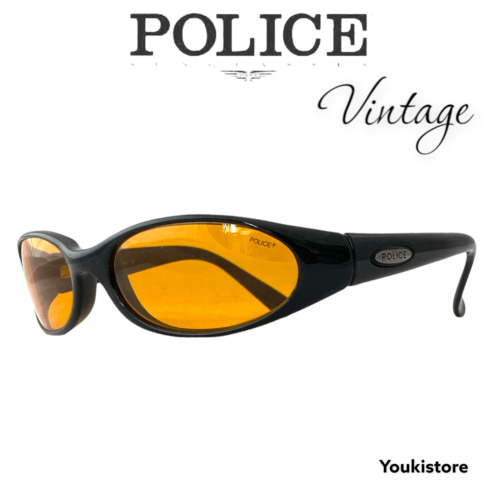 POLICE occhiali sole 1297 col Z42Y sunglasses MADE IN ITALY CE NEW