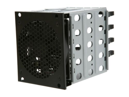 """Rosewill RSV-Cage 4 x 3.5"""" HDD Hard Drive Cage Tray for RSV-R4000, RSV-L4000"""