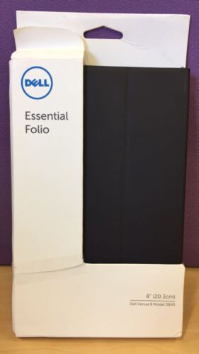 "DELL Essential Folio Venue 8"" (20.3 cm) Model 3840"
