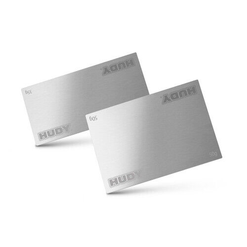 HUDY STAINLESS STEEL BATTERY WEIGHT 35G - HD293011