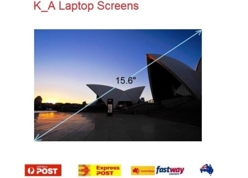 "New 15.6"" HD Laptop Screen for Acer Aspire N17Q3 A315-21, A315-21-24XY/40AL/49UK"
