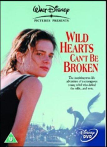 Wild Hearts Cant Be Broken [DVD]