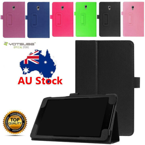"""Tablet Stand Case Cover for Samsung Galaxy Tab S5e S4 S2 Tab A 10.5"""" 9.7"""" 8.0"""""""