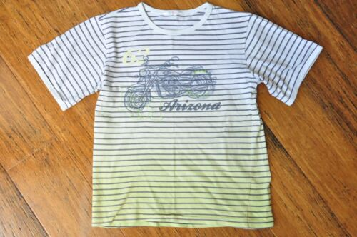 Jack & Milly Boys tshirt Size 8 Excellent