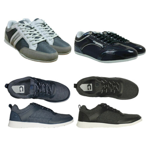 Nicholas Deakins Shoes Mens Casual Trainers Sneakers Lace Up Shoes Size UK 6-12