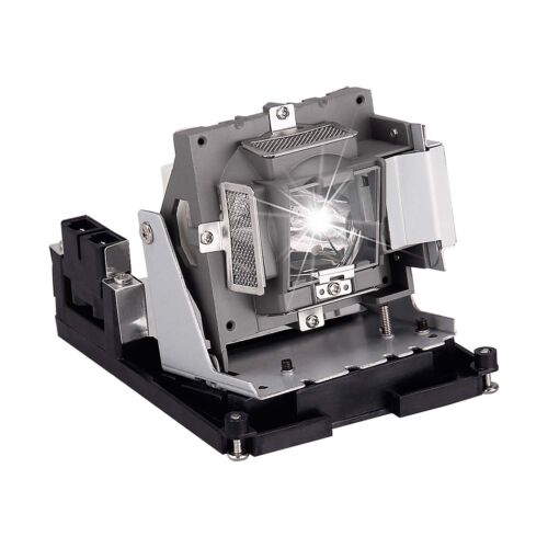 Projector Lamp Assembly with Genuine Original Philips UHP Bulb Inside. MP611 BenQ Projector Lamp Replacement