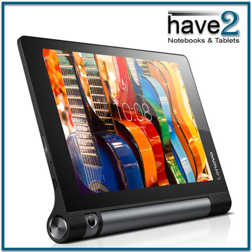 """LENOVO Yoga Tab 3: Android Tablet, 10.1"""" Touch Screen, Rotatable Camera, Wi-Fi"""