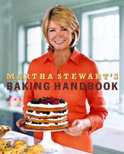 Martha Stewart's Baking Simple Suppers by Martha Stewart.
