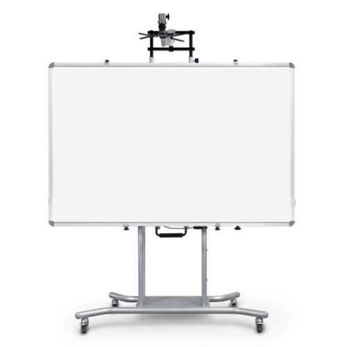 SG DA Series Portable Interactive Whiteboard Stand with Projector Arm