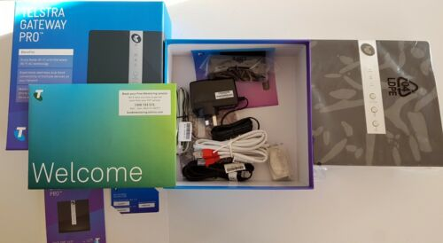 Telstra Modem Router Combos | Got Free Shipping? (AU)