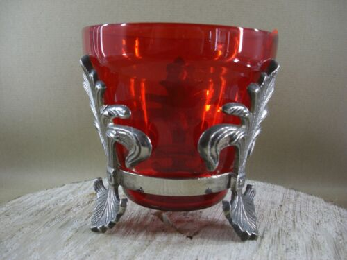 """Sheffield Silver Plated by """"Jordan Sheffield Collection"""" - Vintage"""