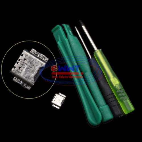 FREE SHIP for Samsung Galaxy Tab A 8.0 2017 Charger Connector Port+Tools ZVMB192