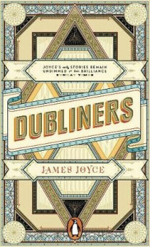 Dubliners (The Penguin English Library) by James Joyce.