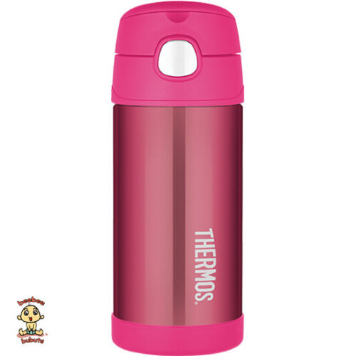 Thermos FUNtainer BLUE 12 oz (335 ml)  Authentic and Brand New