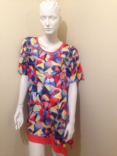 Whispers Short Dress. For Summer. Size 3XL. New With Tags.