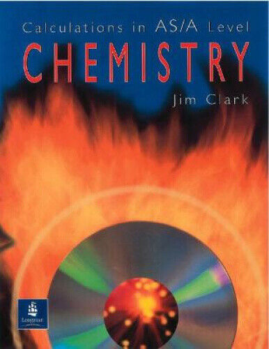 Calculations in AS/A Level Chemistry by Jim Clark.