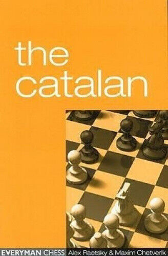 The Catalan, the by Raetsky, Alex.