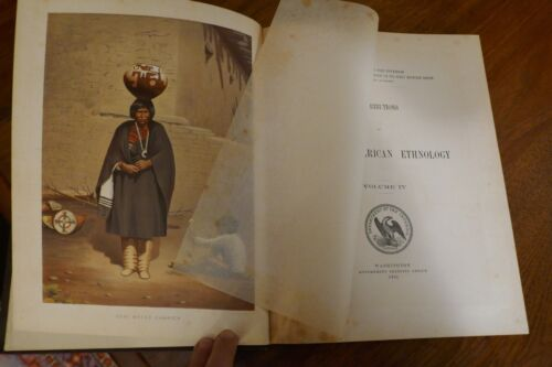 Morgan, Houses and House-Life of the American Aborigines 1881