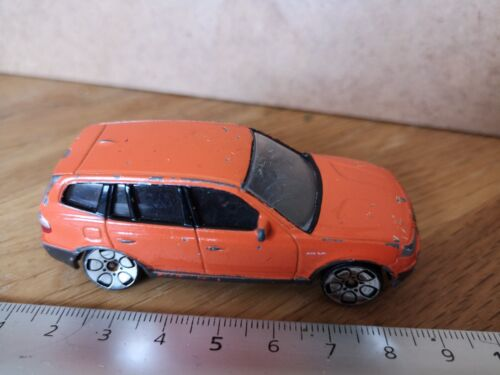 BMW /VOITURE MINIATURE CAR/ REAL TOYS M18