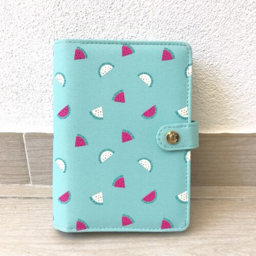 AGENDA DIARIO NOTEBOOK KAWAII ANGURIE