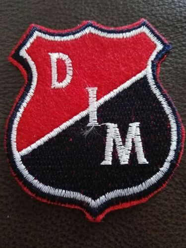 DIM Deportivo Indipendiente Medellin  patch toppa gadget COLOMBIA
