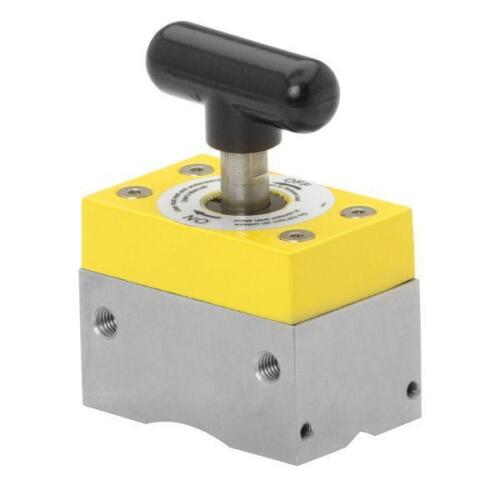 MAGSWITCH   MagSquare Workholding Fabrication Magnets