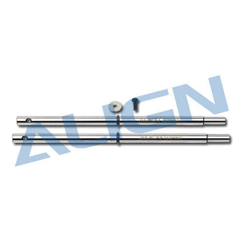 ALIGN TREX H25113 Main Shaft Set (Replacement of H25014) ALIGN