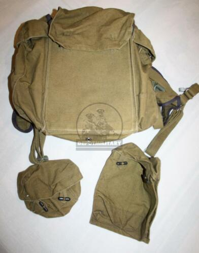 1994 RD-54 BACKPACK RUSSIAN SPETSNAZ AIRBORNE VDV FSB CHECHEN BESLANOriginal Period Items - 156451