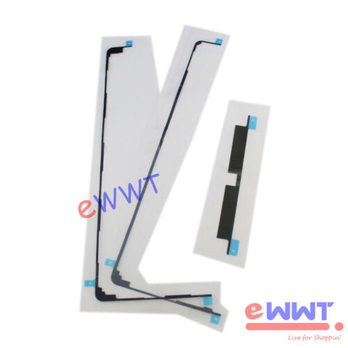 Touch Screen Frame Pre Cut Adhesive Tape Sticker for iPad-Pro 12.9 2015 ZVRT184