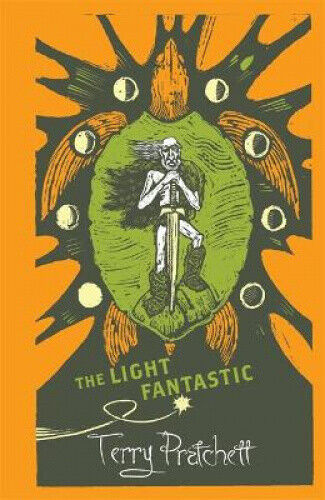 The Light Fantastic: Discworld: The Unseen University Collection.
