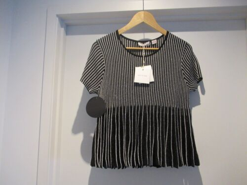 SASS AND BIDE AINT SHE SWEET KNIT (SIZE SMALL) BNWT