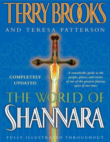 The World of Shannara (Shannara) by Brooks, Terry.