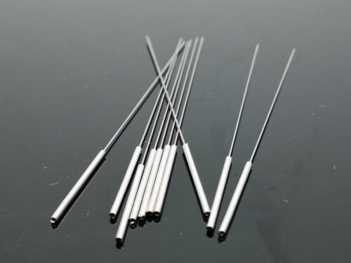 1set 0.4mm Extruder Nozzle Drill Kit for 3D Printer Nozzle Cleaning Cleaner box